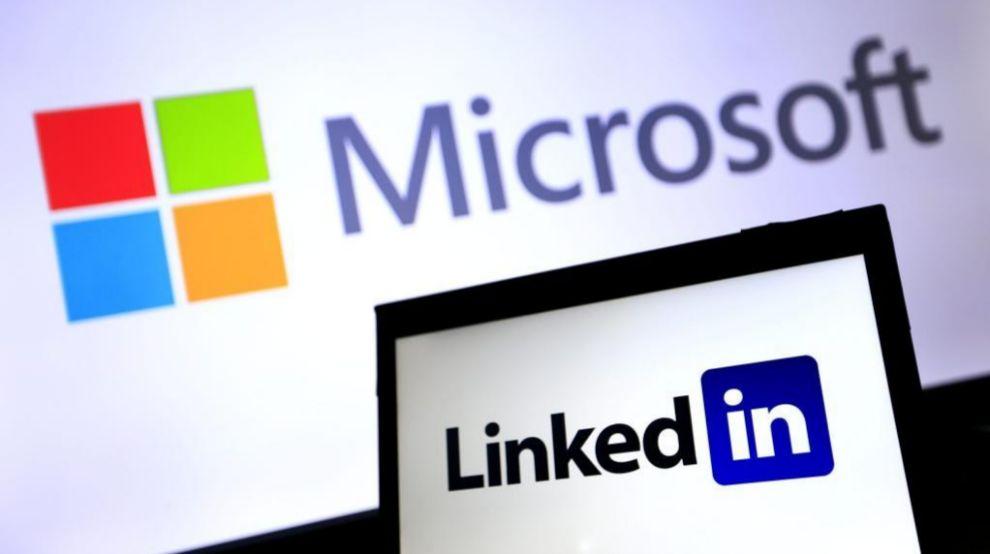 Microsoft Linkedin |Rodrigo L. Barnes marketing estratégico